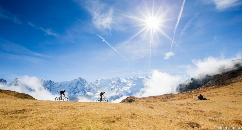 Sport, montagne, gérer son stress, détente