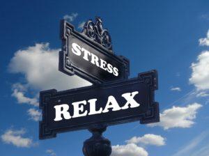 stress ou relax, gérer son stress,