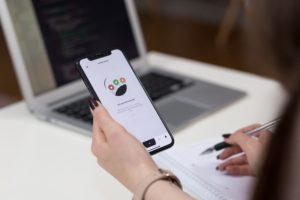 appli mobile, smartphone, ordinateur,démarche écologique