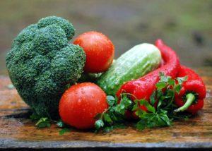 Micronutrition, légumes, vitamines, minéraux, oligoélément